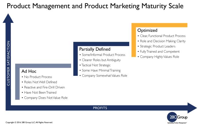 Product-Management-Framework-Maturity