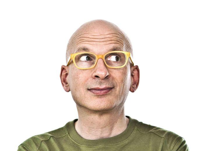 Seth Godin Marketing Software Upside Down